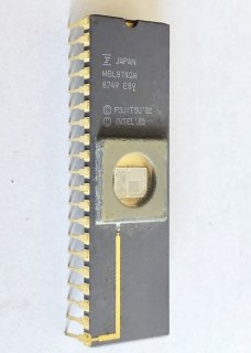 富士通 MB8464C-10L-SK