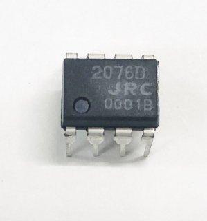 JRC NJM2076D