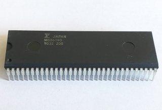 富士通 MB86140