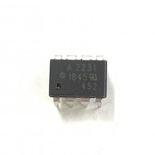 ブロードコム(旧アバゴ) HCPL-2231-000E