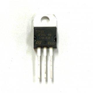 STマイクロ TIP32C