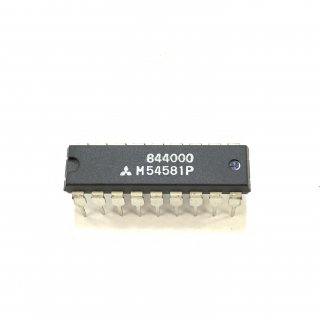 三菱 M54581P