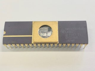 TI TMS320E15JDL