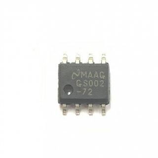 TI(旧ナショセミ) LMH6672MAX/NOPB