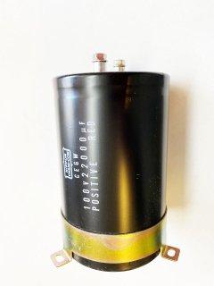 日本ケミコン CEGW100V22000μF