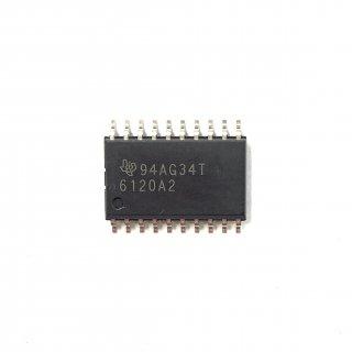 TI PCM5102APW
