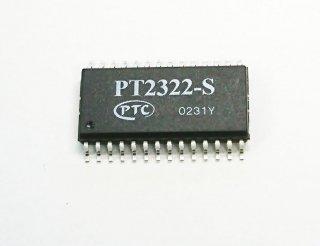 オーディオプロセッサ PT2322-S