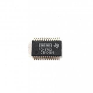 TI(旧BB) PCM1792DB