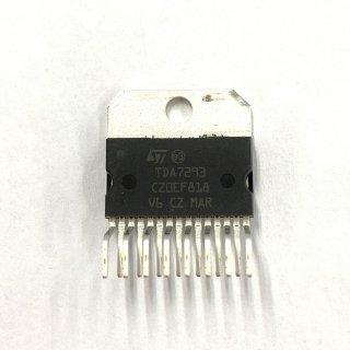 STマイクロ TDA7293V