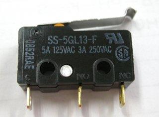 オムロン SS-5GL13-F