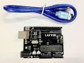 Arduino Uno R3互換品