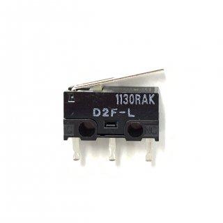 オムロン D2F-L