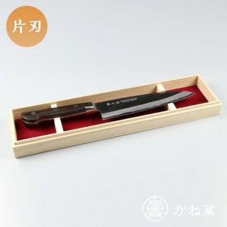 豊之誉「安来鋼 宝珠」出刃 口金付(右利き用) 165mm