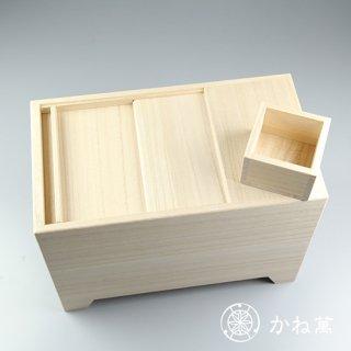 桐製米びつ 5Kg用