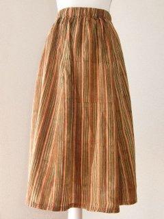 フェアトレードスカート