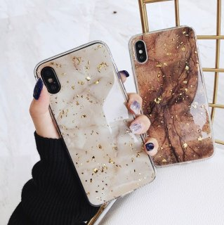 予約 大理石風 iphoneケース iphoneカバー