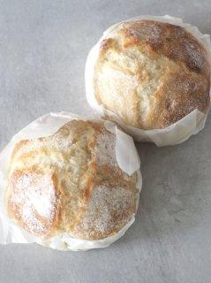 【ヴィーガン】【十勝産小麦】   プレミアム糀パン 2個入り