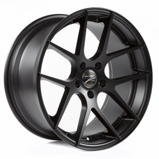 Z-Performance / ZP07 Matte Black<img class='new_mark_img2' src='https://img.shop-pro.jp/img/new/icons34.gif' style='border:none;display:inline;margin:0px;padding:0px;width:auto;' />
