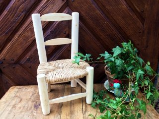 グアディスの椅子 子供用