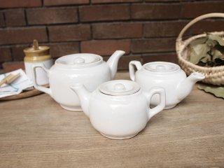 インド 紅茶屋さんのティーポット