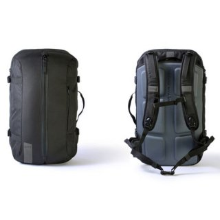 Slicks Travel Bag Complete Kit ブラック