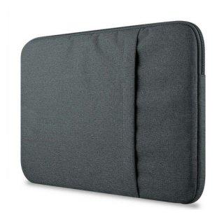 MacBook Pro 用ファブリックスリーブケース グレー