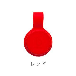 【即納可能】デジタルコンパス BeeLine レッド