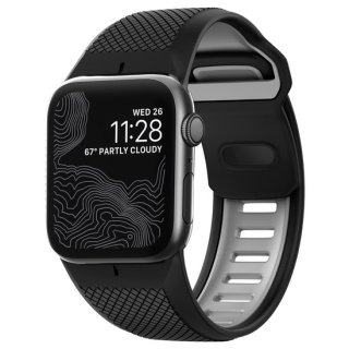 【即納可能・Apple Watch Series 1から5 対応】Apple Watch 42/44 mm 用 NOMAD Sport Strap