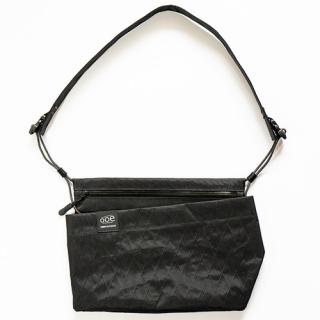 Slash Bag ブラック