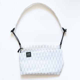 Slash Bag ホワイト