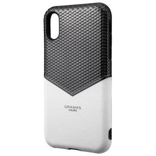 iPhone X / XS 用 GRAMAS COLORS