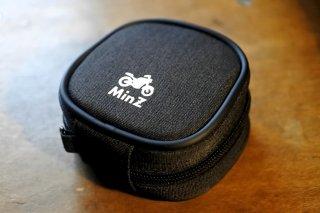 【即納可能】MinZ moto Pack for BeeLine moto