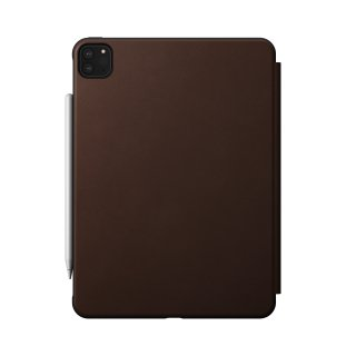 【入荷待ち】NOMAD Rugged Folio for iPad Pro 11-inch ブラウン