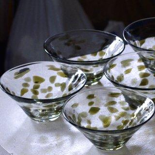 オリーブフリット  小鉢