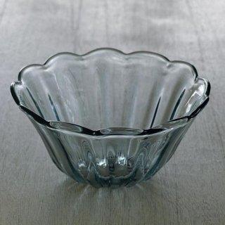 リンカモール鉢(青緑)