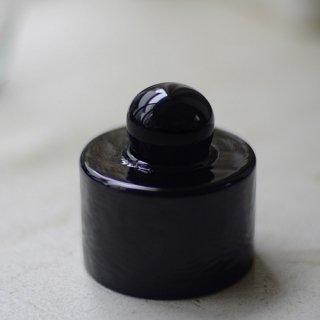 分銅型ペーパーウェイト黒