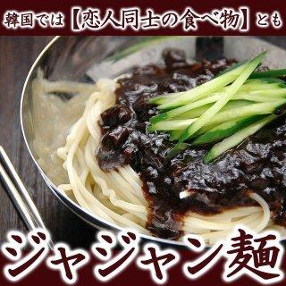 宋家のジャジャン麺2食セット(1食入×2パック)【常温・冷蔵・冷凍可】