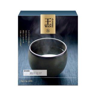 J's美容健康茶 王[WAN] 60g(1.5g×40包) J.ノリツグさん監修 玄米入りアマドコロ茶