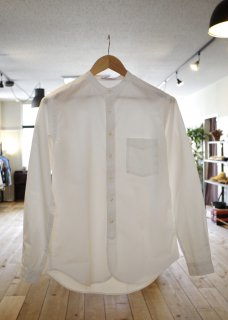 SERO   BAND COLLAR SHIRTS