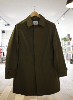 FIDELITY COTTON WEATHER MARINE COAT