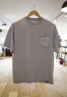 SUNNY SPORTS   G&S POCKET TEE
