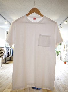 BODY GARD   GLASSES POCKET TEE
