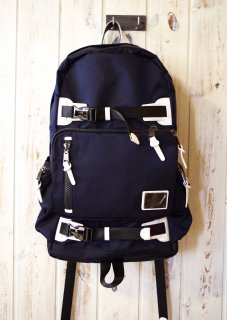 MAKAVELIC   SIERRA SUPERIORITY BIND UP BACKPACK