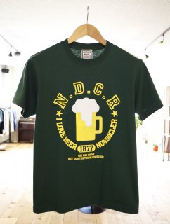 Natural bicycle   N.D.C.R.2 TEE