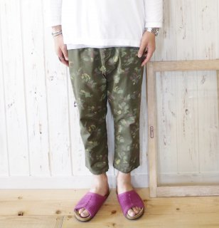 Natural bicycle   SUTETECO PANTS