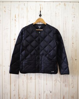 FIDELITY   LIGHT DOWN QUILT JACKET PERTEX