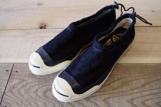 FROM THE GARRET   GARRET TOGGLE SLIP-ON