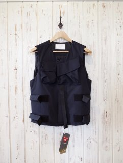 FROM THE GARRET   BULLET PROOF VEST