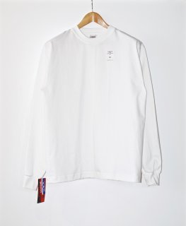 CAMBER(キャンバー) 8oz MAX WEIGHT L/S T-SHIRT