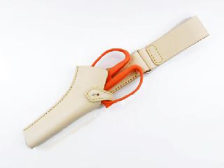 フィッシュホルダーケース ナチュラル(縫い糸ナチュラル)